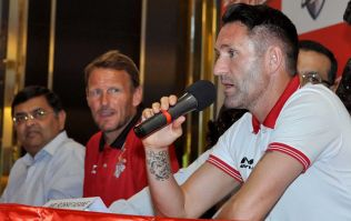 Robbie Keane could undertake player-manager role at ATK