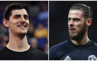 Thibaut Courtois talks about joining Real Madrid, Man United fans can't believe their luck