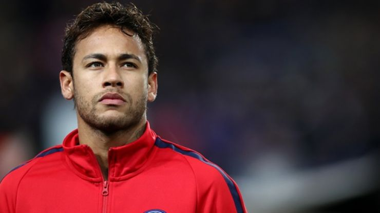 Two obstacles stand between Neymar and a transfer to Real Madrid