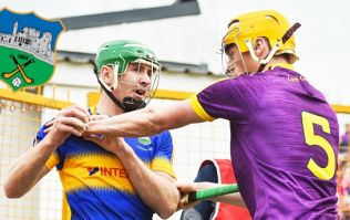 Finally, a Tipperary club have requested a definition for a melee on a GAA pitch