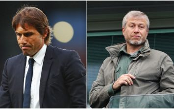Antonio Conte's potential pay-off from Chelsea explains why he's so relaxed about his future