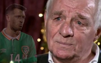 Eamon Dunphy's Messi comment over Wes Hoolahan is exactly the problem