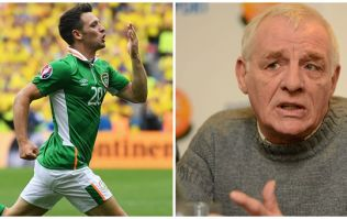A brief but entertaining history of Eamon Dunphy's undying love for Wes Hoolahan
