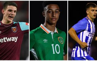 8 promising young footballers who can lead Ireland's next generation