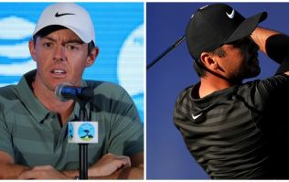 "Rory McIlroy responds to Jason Day's desire comment: ""I certainly want it"""