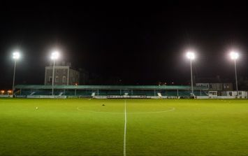 Bray Wanderers attendance plummets and shows League of Ireland still has a long way to go