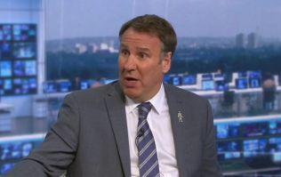 Paul Merson picks next Arsenal manager and it's as Paul Merson as it comes