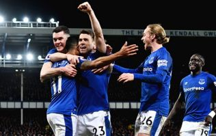 'It's a night I won't forget' - Seamus Coleman on Premier League return