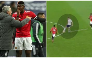 Jose Mourinho was right to be pissed off at Manchester United's schoolboy tactical errors against Tottenham