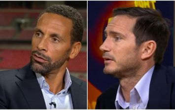 Rio Ferdinand and Frank Lampard's top four predictions are sure to spark some debate