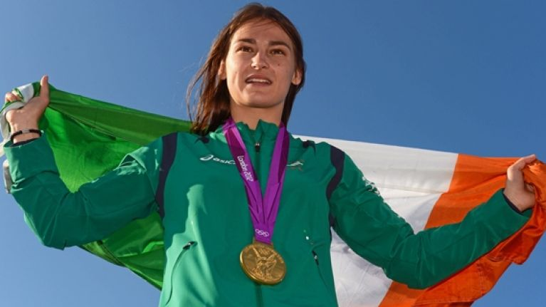 Can you name every Irish person who's won an Olympic medal this century?