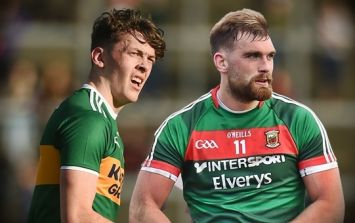 David Clifford will do battle with Aidan O'Shea as Kerry and Mayo name exciting teams