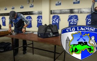 Story of ballsy Laois player calling one of the biggest GAA managerial bluffs is absolutely brilliant