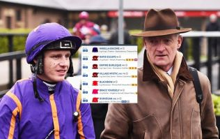 Our tips for the mouthwatering list of head to heads in Leopardstown today