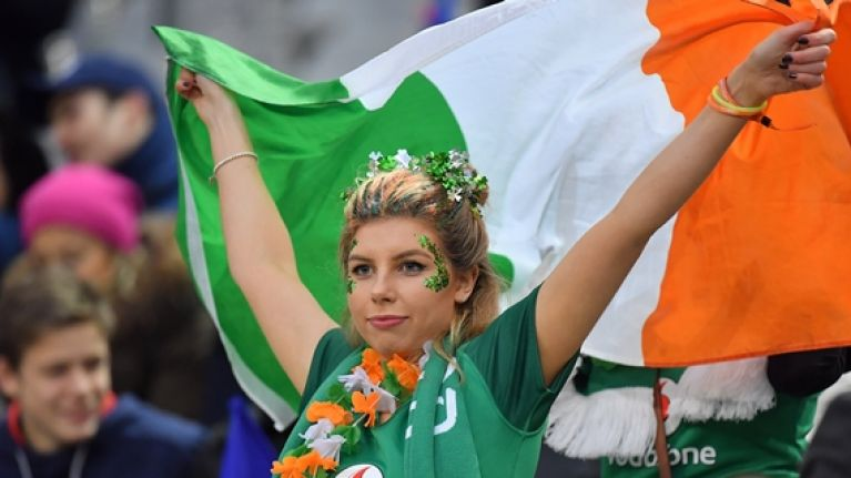 Irish viewers miss start of Six Nations game because of TV3 ads