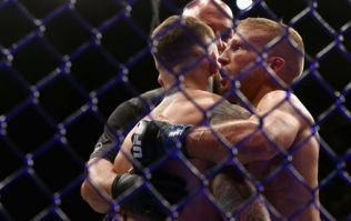 TJ Dillashaw vs Cody Garbrandt rematch reportedly UFC 222's new main event