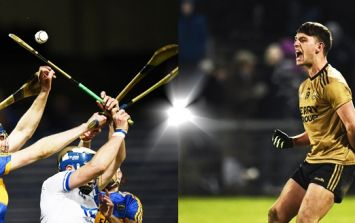 All the results from tonight's hurling and football National league games
