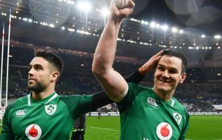 Conor Murray reveals how Johnny Sexton let him know the drop goal was on