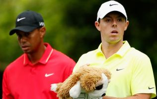 Rory McIlroy grouped with Tiger Woods, Justin Thomas in tasty-looking trio at the Genesis Open