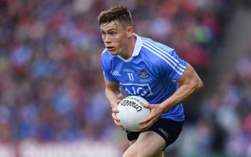 Big surprise as Con O'Callaghan starts for UCD