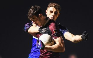 NUIG power past DIT to reach first Sigerson final in 15 years