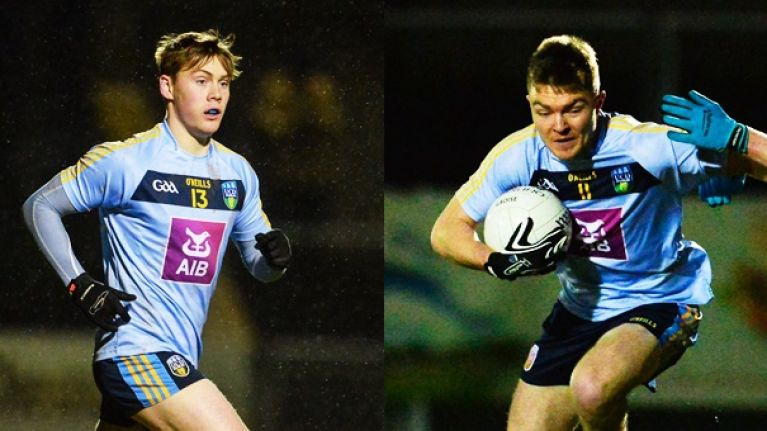 Monaghan flyer McCarthy the difference as O'Callaghan and UCD advance to Sigerson final