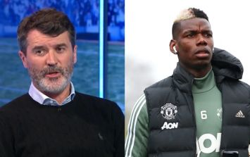 Jose Mourinho and Roy Keane seem to be in agreement over Paul Pogba