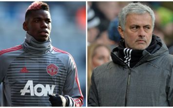 Paul Pogba has 'regrets' over re-joining Manchester United