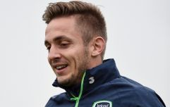 Kevin Doyle joins Wexford U20 football back-room team in 'advisory role'