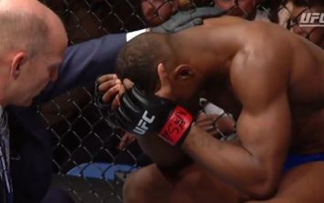 Former Bellator champion Will Brooks' disappointing UFC run has finally come to an end