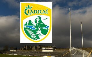 Kerry LGFA slammed for 'disturbing behaviour' after sacking minor ladies manager Jonathan Griffin via email