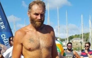 Damian Browne completes heroic Atlantic Row that should go down in history