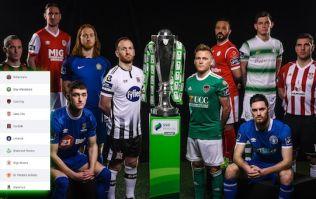 League of Ireland 2018 season preview