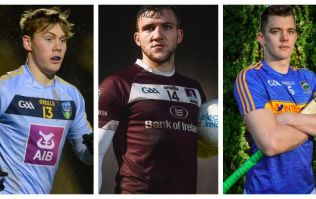There's a load of great GAA action to enjoy on the TV this weekend