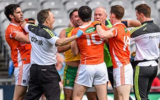 QUIZ: Look at the incident and tell us if it's a melee, a fracas or a shemozzle