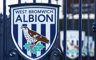 "Four players involved in West Brom ""training camp incident"" come forward"