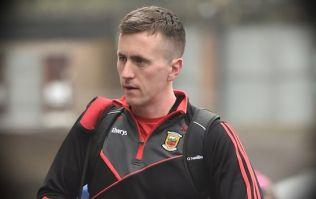 Cillian O'Connor may avoid lengthy ban due to far too lenient GAA rule