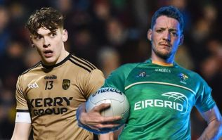 David Clifford and Conor McManus return as Kerry and Monaghan surprise us all