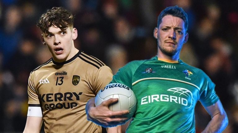 David Clifford misses out as Kerry name exciting team to face Monaghan