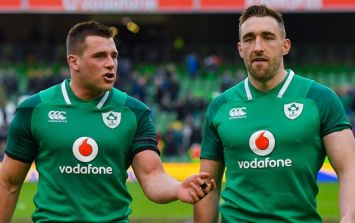 Confirmation from provinces means we can confidently predict Ireland's team to play Wales