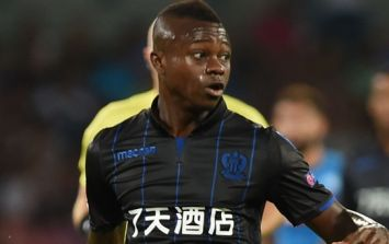 Manchester United interested in Nice midfielder Jean Michael Seri as Michael Carrick replacement