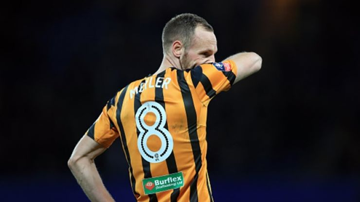 Willian reveals what he said to David Meyler just before his penalty miss
