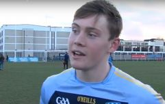 Magic of Sigerson Cup best summed up by Con O'Callaghan's comments on camaraderie