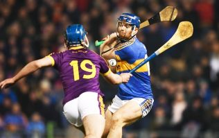 Forde on fire as Tipperary make Wexford pay for profligacy