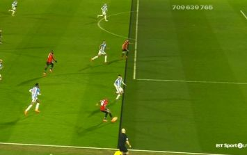 Hawkeye apologise and explain VAR mistake for Juan Mata's offside