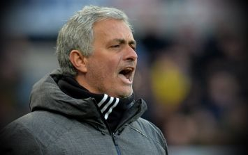 """Jose Mourinho reportedly involved in """"furious"""" bust up with Paul Pogba and Phil Jones"""