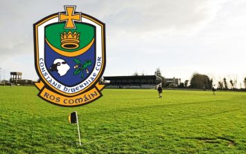Roscommon GAA club come up with novel way to get 'mass goers' to early match