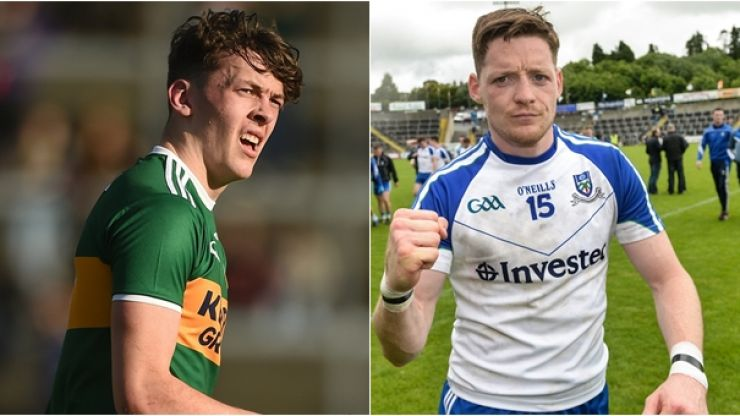 David Clifford inspires Kerry comeback but Conor McManus too bloody good