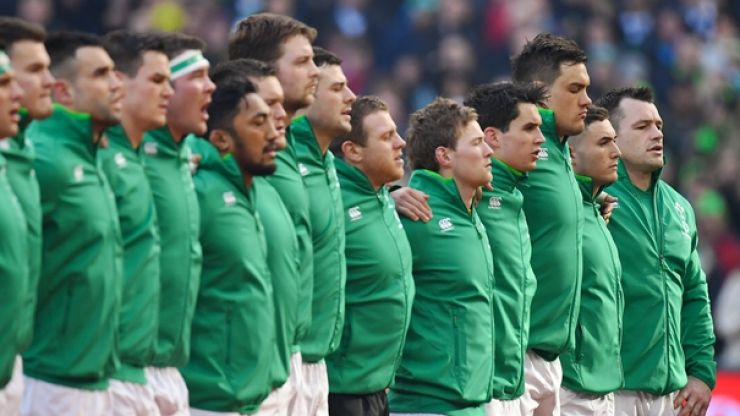 Three fantastic additions made to Ireland's Six Nations squad