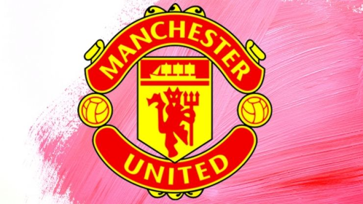 Leaked pictures of Manchester United training kit are very, very pink